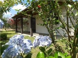 Velleda oferece sítio 1100 m², casa nova alvenaria, 1 km da RS040