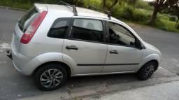 Fiesta hatch basico 2005 1.6 - 2005