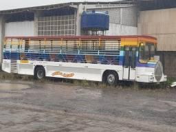 Ônibus para recreação top - 1989