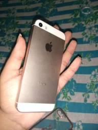 Vende-se iPhone 5S R$450