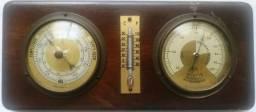 Barômetro, Termômetro e Higrômetro de parede