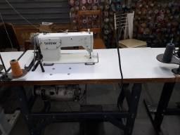 Máquina de costura Industrial Reta marca Brother