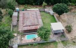 Chácara à Venda na Comunidade de Irurama com 41.400 metros, 10 kms de Santarém, Pa