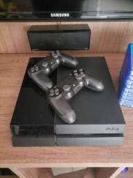 Playstation PS4 - Vendo ou troco