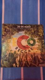 CD do show do Eco Reggae de 2017