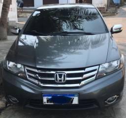 Honda City - impecável, pra vender logo