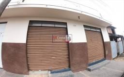 Loja comercial para alugar em Parque progresso, Franca cod:I04991