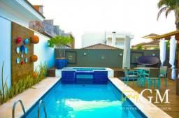 Título do anúncio: Casa em Condomínio para Venda em Presidente Prudente, Parque Residencial Damha, 4 dormitór