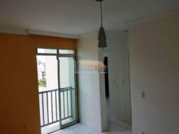 Apartamento à venda com 2 dormitórios em Jaraguá, Belo horizonte cod:39029