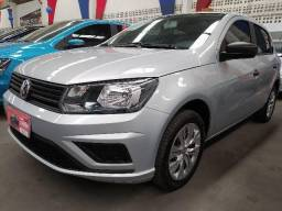 VW Gol 1.6 MSI 2018/2019 completo impecável