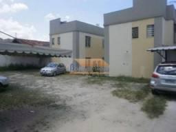 Apartamento à venda com 2 dormitórios em Jaqueline, Belo horizonte cod:31226