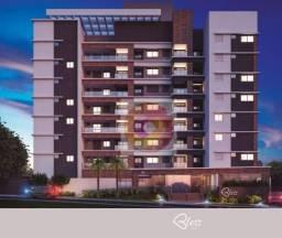 Apartamento à venda, 112 m² por R$ 873.488,00 - Cabral - Curitiba/PR