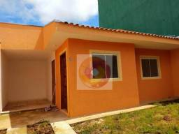 Casa com 2 dormitórios à venda, 40 m² por R$ 176.000,00 - Tatuquara - Curitiba/PR