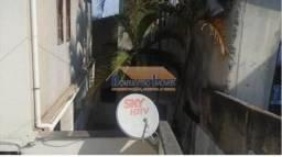 Casa à venda com 5 dormitórios em Santa cruz, Belo horizonte cod:30938