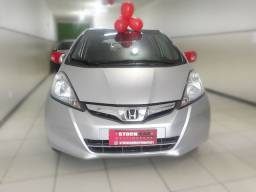 HONDA FIT LX 1.4 2013/ 2013  UNICO DONO