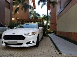 Ford/Fusion FWD 2.0 Ecoboost. 2015