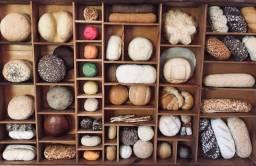 vendedor pães,  marketing digital