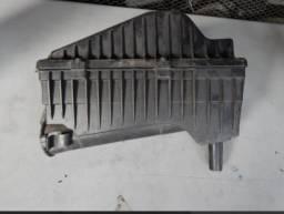Caixa de Filtro de Ar- Peugeot 207 1.4 Flex