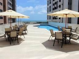 Edf. Beach Class Executive -Beira Mar em Boa Viagem