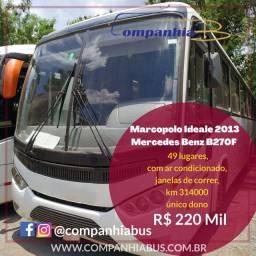 Marcopolo Ideale 770 2013