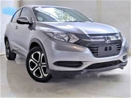 HR-V LX 1.8 Auto. 2016 + IPVA pago + Garantia. Diego (81) 9.8222.7002