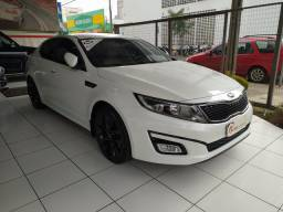 KIA Optima 2.0 At - 2015