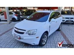 (Aceito Troca) Chevrolet Captiva 3.0 Sfi Awd V6 24V Gasolina 4P Automático (2011)