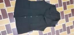 Lindo blazer novo tamanho P Black Friday