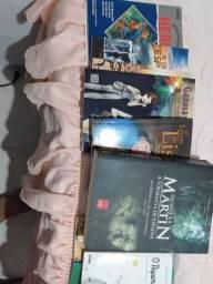 14 livros por 50