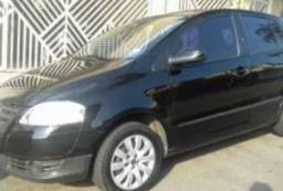 Volkswagen Fox Trend 1.0 8V (Flex) / 2009<br><br>
