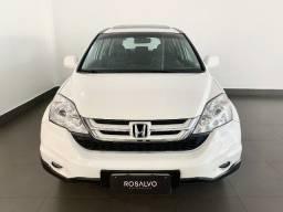 Honda CR-V EXL 4X4 + Teto