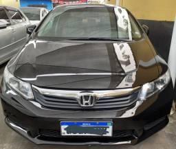Honda LXS Aut 2016