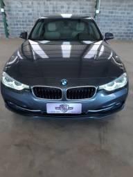 BMW 320i Active 2.0 Turbo Flex 2.016