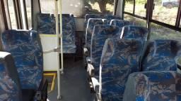 Bancos para Ônibus Volare, Neobus e Mascarelo