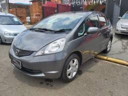 Honda Fit Lx Mt Impecável aceito carro como entrada e faço financiamento !