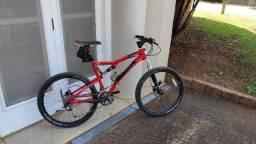 Cannondale RZ Twenty One Lefty MTB Mountain Bike