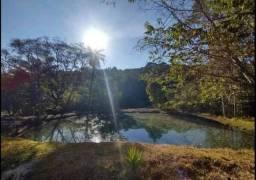 Sítio top - 9 alqueires- muita água (Gabriel corretor