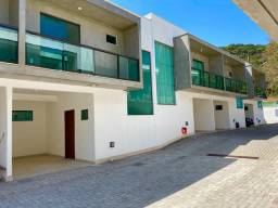 Casa 2 quartos com área Gourmet na região do São Pedro/ Cidade Alta