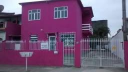 Casas duplex com 2 quartos em Iguaba Grande