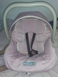 Bebê conforto borigotto e dorsal
