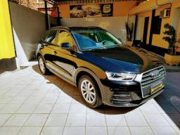 Audi Q-3 Attraction