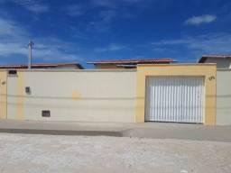 Casas em Extremoz- 2/4 Suíte - 200m² - Sport Clube 2 - Doc Grátis