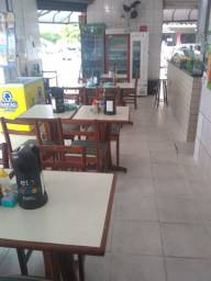 Título do anúncio: Esquina Bar e Lanches Região Da Ponta Praia Lindo Todo Reformado Mov R$30 Mil Reais