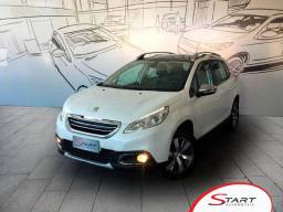 Peugeot 2008 1.6 16v Thp Flex Griffe 4p Manual 2018