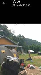 Hostel /camping. Sul da Ilha