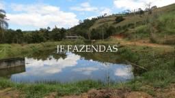 Sitio em Pedro Teixeira/MG 44 hectares