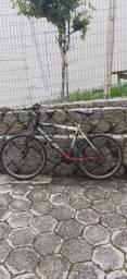 Bicicleta Mormaii Vendo ou troco por notebook