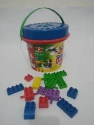 Balde Lego