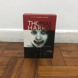 Box Hannibal - Thomas Harris