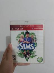 Jogo PS3 The Sims 3